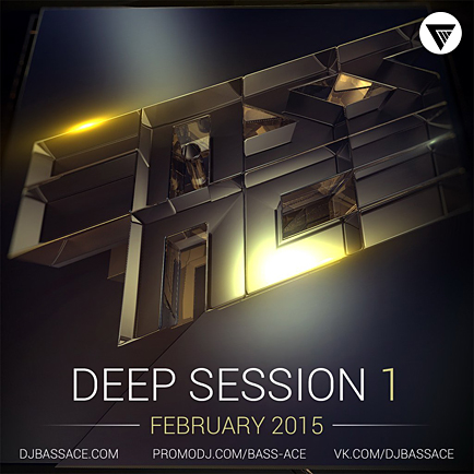 Bass Ace - Deep House Session Vol.1